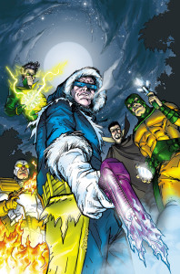 The Sinister Six might get their own movie. These guys actually deserve one.