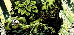 Proper swampy.