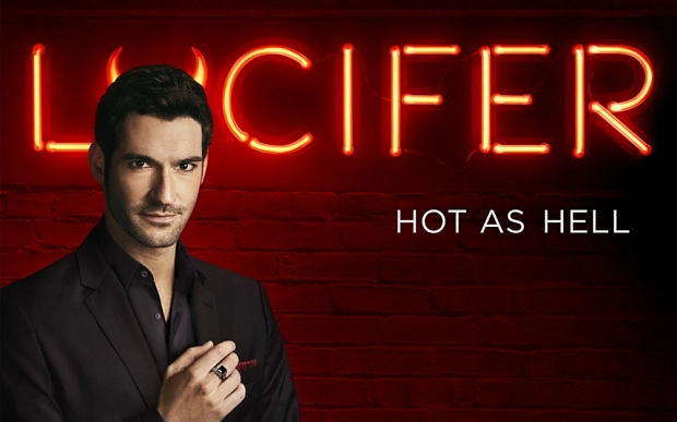 Lucifer2016 TV seriesSeason 1Series 1handout ...