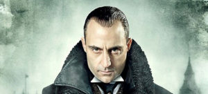 Mark Strong as Blackwood - Sherlock Holmes movie