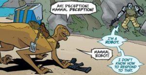 mammalrobot
